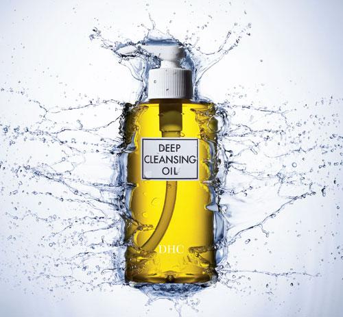 DHC-oil