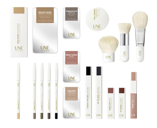 Une-natural-beauty-gamme