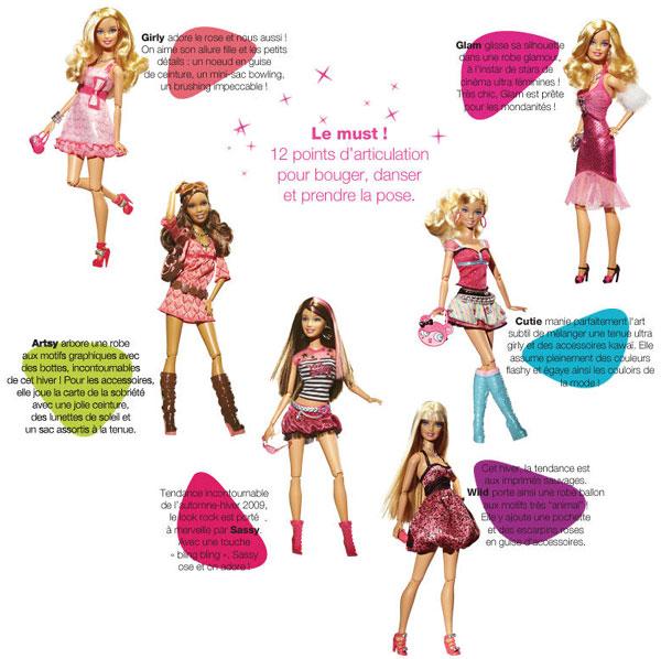 barbie-concept