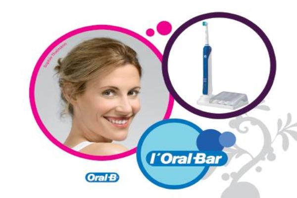 oral bar